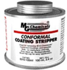 Stripper; removes conformal coatings, carbon, tar, adhesives, rubber; 2 oz liqui -- 70125820