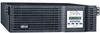 SmartOnline 6kVA On-Line Double-Conversion UPS, 6U Rack/Tower, 200-240V Hardwire Output -- SU6000RT3UHV