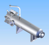 "Filter Vessel For Large Geometry ""High Flow"" Turboguard™ Filters -- Aegis® TurboGuard™ Pressure Vessels - Image"