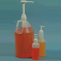 How to Select Laboratory Bottles