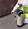 Chemical Damp Proofing System -- Tri-Gel