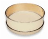 Cole-Parmer Sieve; No 270, Full-Height, 12
