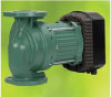 Wet Rotor Circulators -- Viridian High Efficiency Pumps