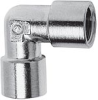 Nickel Plated Brass Pipe Fitting -- 2013 1/2 - Image