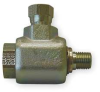 Swivel Joint,3/4 In,Zinc Plated Steel -- 1RKU6