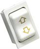 Rocker Switches -- GRS-6024C-0004-ND -Image