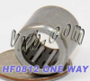 HF0812 One Way Needle Bearing/Clutch 8x12x12 Miniature -- Kit2053