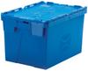 60 cm x 40 cm x 36.5 cm Attached Lid Container (ALC)