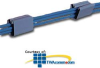 Panduit® Adhesive Backed Latching Wire Clip -- LC3-A-C8 - Image