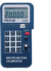 Multifunction Calibrator -- PROVA-123