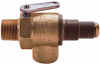 Heavy Duty Relief Valves