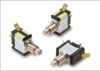 Heavy Duty, Single Pole Pushbutton Switches -- P Series