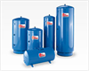 Steel Epoxy Lined Air-Over-Water Tanks -- AW Series - Image
