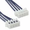 Rectangular Cable Assemblies -- 455-3456-ND -Image