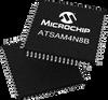 External Graphics Controller -- ATSAM4N8B