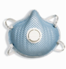 Moldex N95 Particulate Respirator -- RSP491 -Image