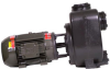 CENTRIFUGAL SELF-PRIMING PUMPS -- 8000 SERIES -- View Larger Image