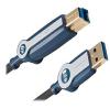 HP Monster USB 3.0 Cable 900 - Ultra High Speed HPM 900 USB -- 122245