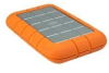 1TB Lacie Rugged Hard Drive -- 301924