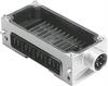 CPX-M-GE-EV-S-7/8-5POL Interlinking block -- 550208