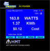 WattDOG Electrical Power Monitor That Displays Consumed Power And Related Costs - Image