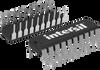 CMOS Manchester Encoder-Decoder -- HD3-6409-9Z