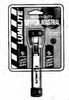 KRYPTON® Industrial Mini Flashlight -- MFL5422 - Image