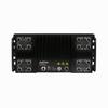 NT24k-16M12-POE IP67 Managed PoE+ Gigabit Switch PTP Enabled -- NT24k-16M12-POE-PT -Image