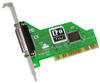 Single Parallel PCI (EPP/SPP) Port -- 1P