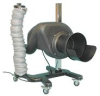 Portable Exhaust Extraction System -- EV-5100