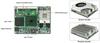 Intel® Pentium® M or Celeron® M processor based Type II COM Express module with DDR2 SDRAM, VGA, Gigabit Ethernet and USB -- PCOM-B210VG