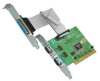 Dual Serial/Single Parallel PCI Card -- 3303-SF-03