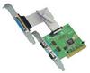 Dual Serial/Single Parallel PCI Card -- 3303-SF-03