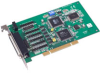 4-axis Stepping Motor Control Universal PCI Card -- PCI-1243U-AE