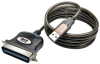 Between Series Adapter Cables -- U206-010-ND -Image