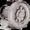 One-Stage, Side Channel Regenerative Blower -- Samos SE 0905 D -Image