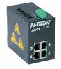 304TX Unmanaged Industrial Ethernet Switch -- 304TX -Image