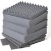 Pelican 0341 7pc Replacement Foam Set for 0340 Case -- PEL-0340-400-000 -Image