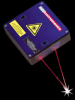 Microtrak™ II Displacement Laser Sensors -- LTC-025-004-SA