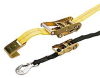 Polyester Ratchet Tie-Downs -- 7610402 - Image