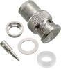 Coaxial Connectors (RF) -- H122545-ND