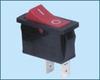 Single-pole Rocker Switch -- RS-102-16C ON-OFF