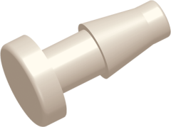 Tapered plug via Ark - Plas Products
