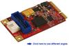 Mini PCI Express 2-Port SuperSpeed USB 3.0 w/ICC -- MPEU230