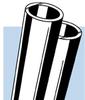 Galvanized Sign Posts - 10' Round (10') -- 754476-78996