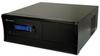 Silverstone Grandia GD01MX Black HTPC ATX Case with Built-In -- GD01B-MXR