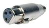 XLR Jack to RCA Jack Audio Adapter -- XLRJ-PJ
