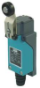 Compact Limit Switch,SPDT,Vrt,Rotary Lvr -- 12T959 - Image