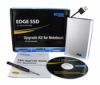 EDGE EDGE SSD UPGRADE KIT FOR LAPTOP (w/2.5 ENCL a -- PE228422