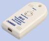 Temp/Relative Humidity Data Logger -- OM-62